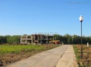 Коттеджный поселок Брусничные поля